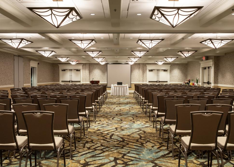 Event Space for 250