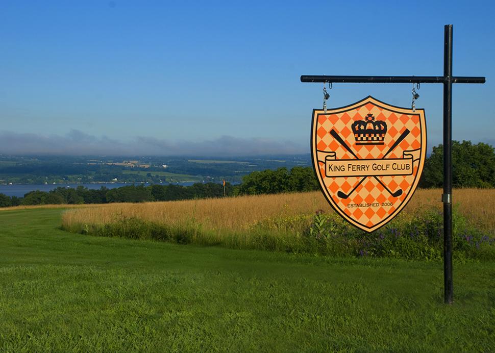 King Ferry Golf Club
