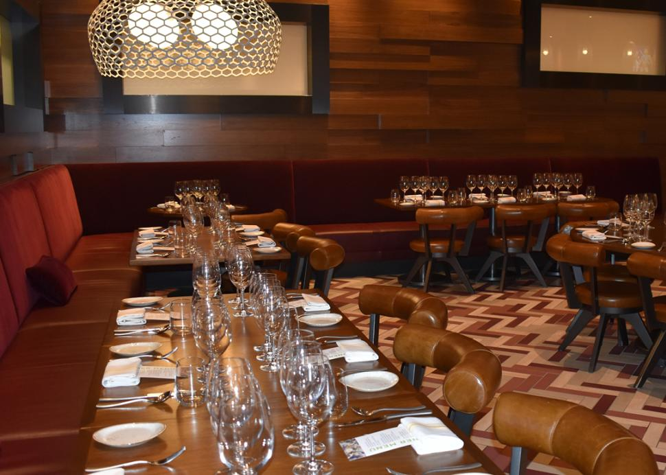 Sociale Dining