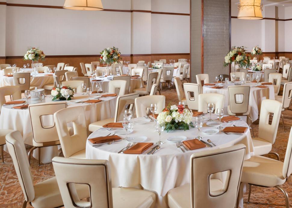 Casino Event Room