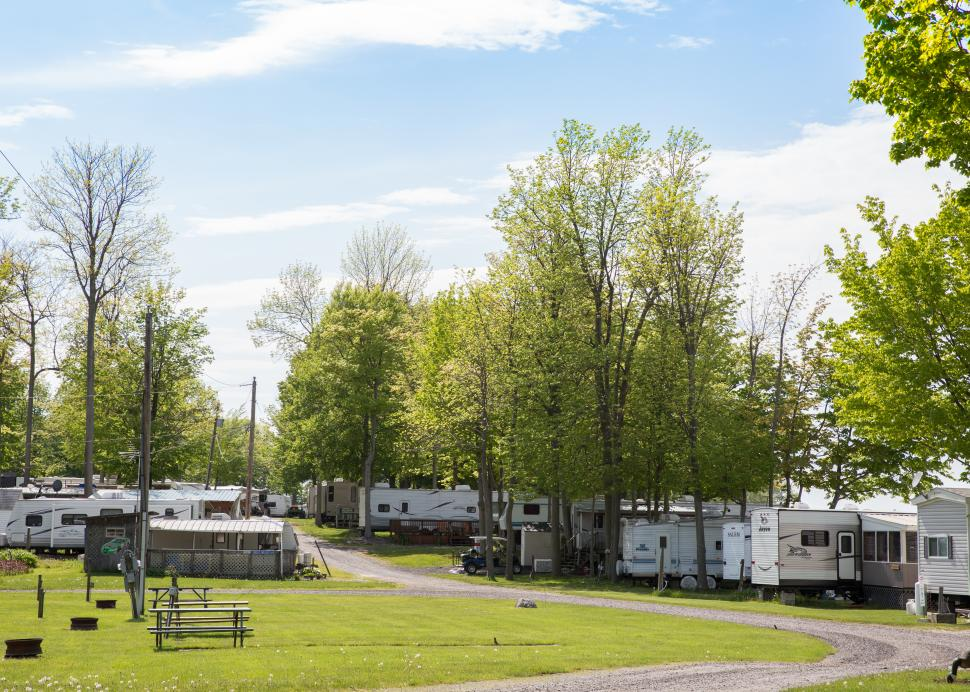 Shady Shore Campgrounds