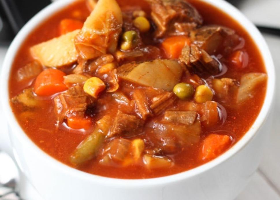 Leisure's Soup