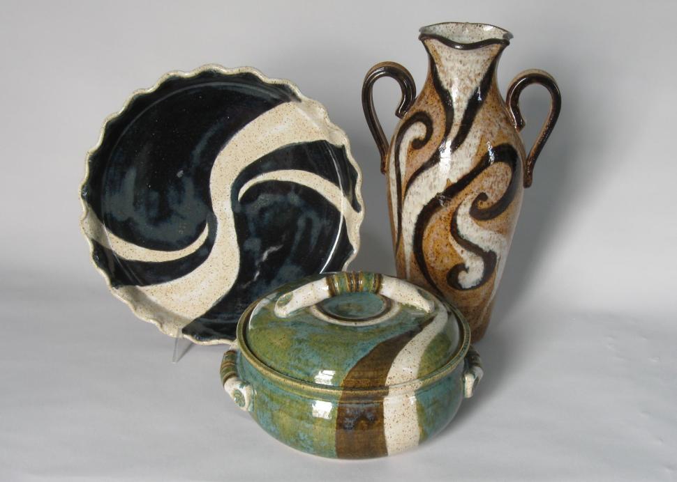 Lukacs Pottery Studio3