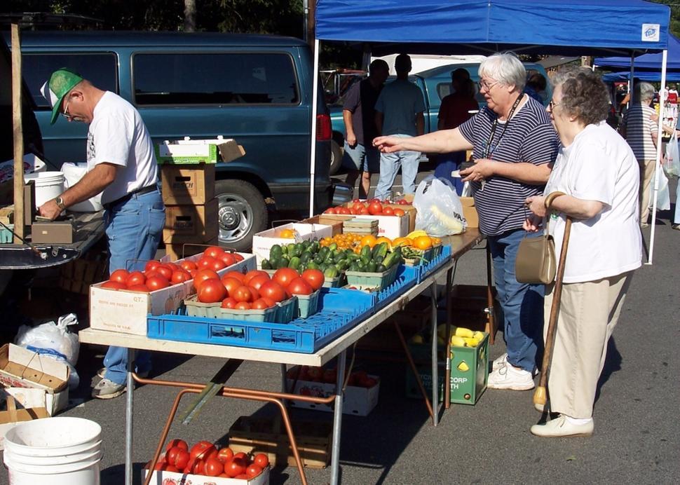 Lyons Farmers Market