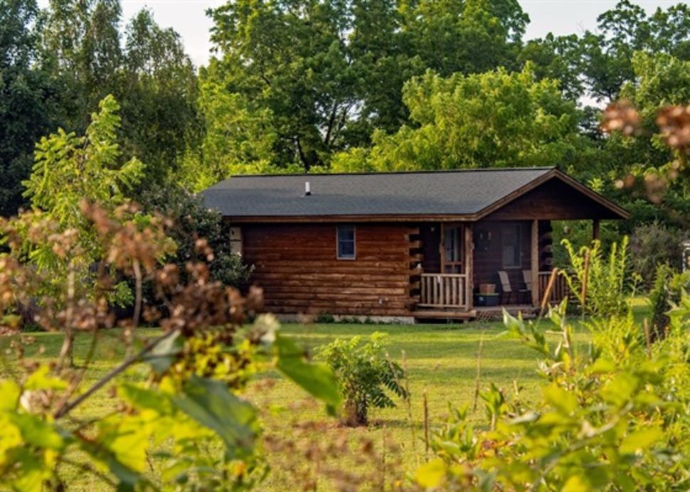 Mill Creek_Cedar Cabin