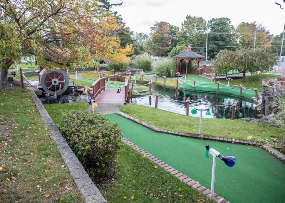 Minnehan's Golf Course