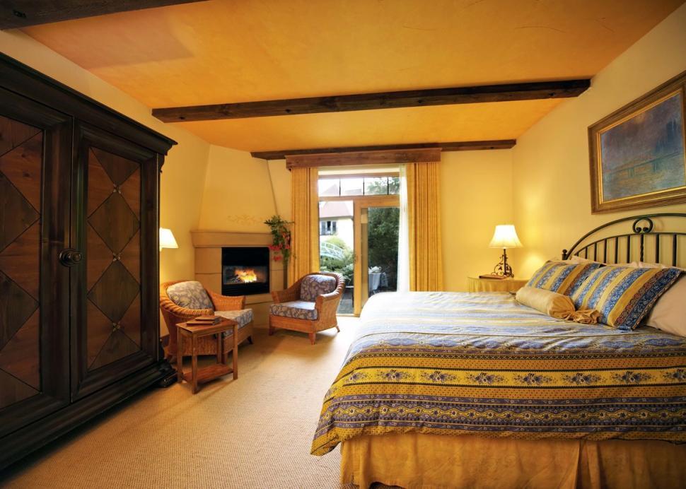 Mirbeau Guestroom