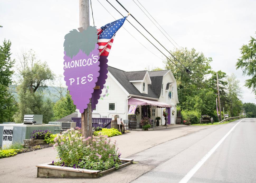 Monica's Pies