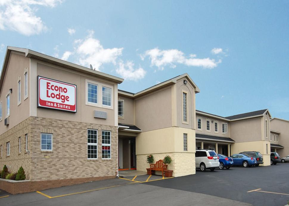 Econolodge North
