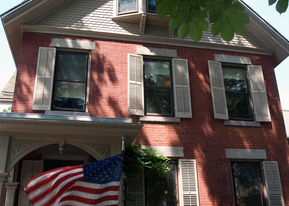 National Susan B. Anthony Museum and House