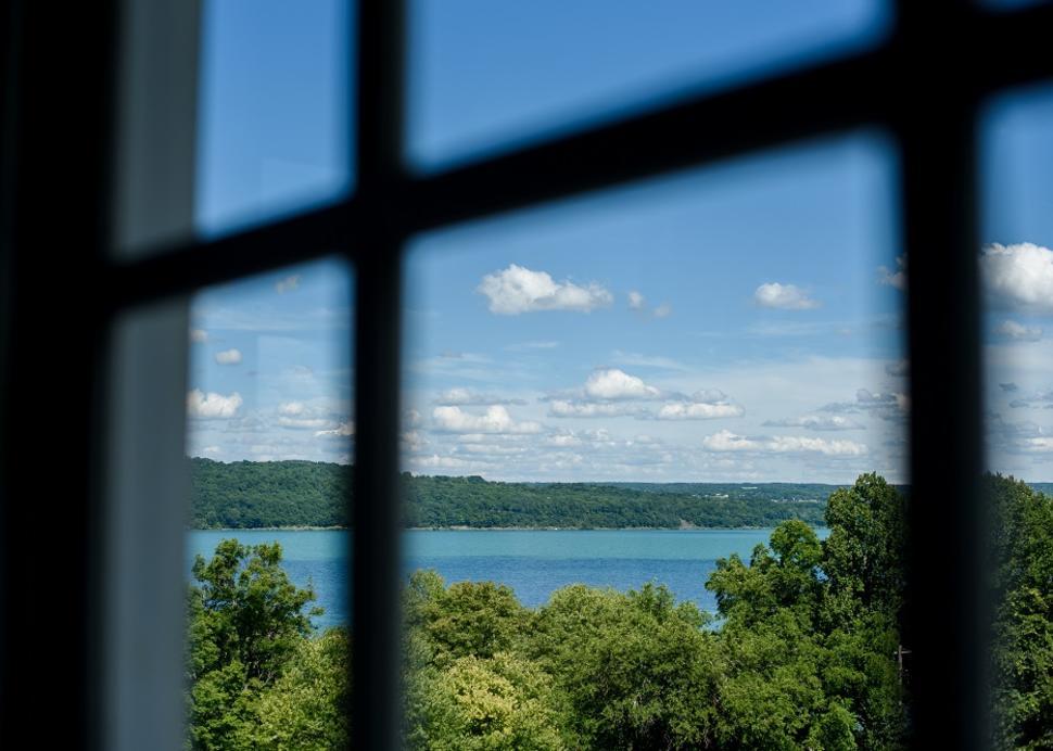 Victorian Inn Views