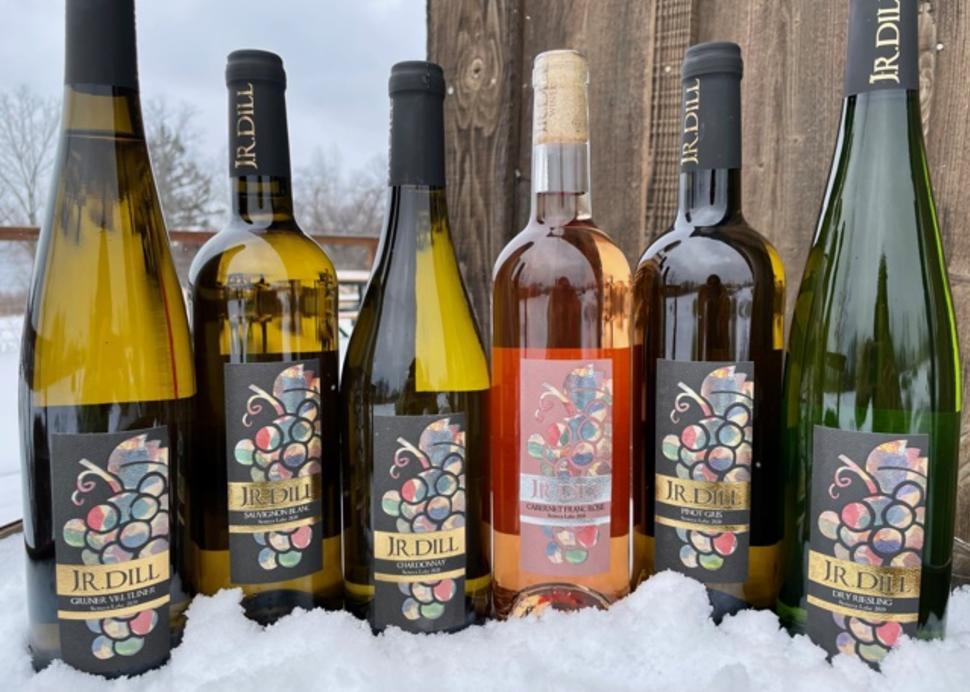 J.R. Dill Wines