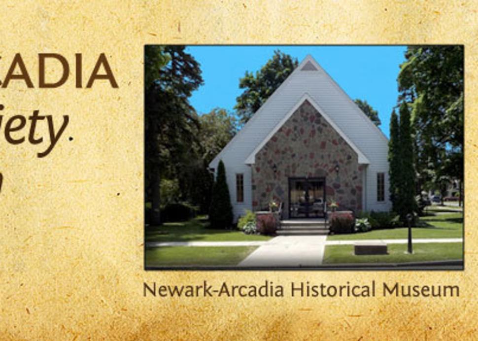Newark Arcadia Museum