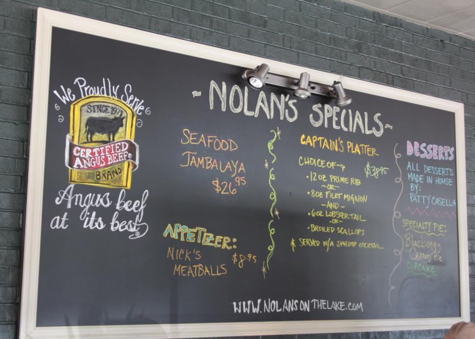 Nolans (40)