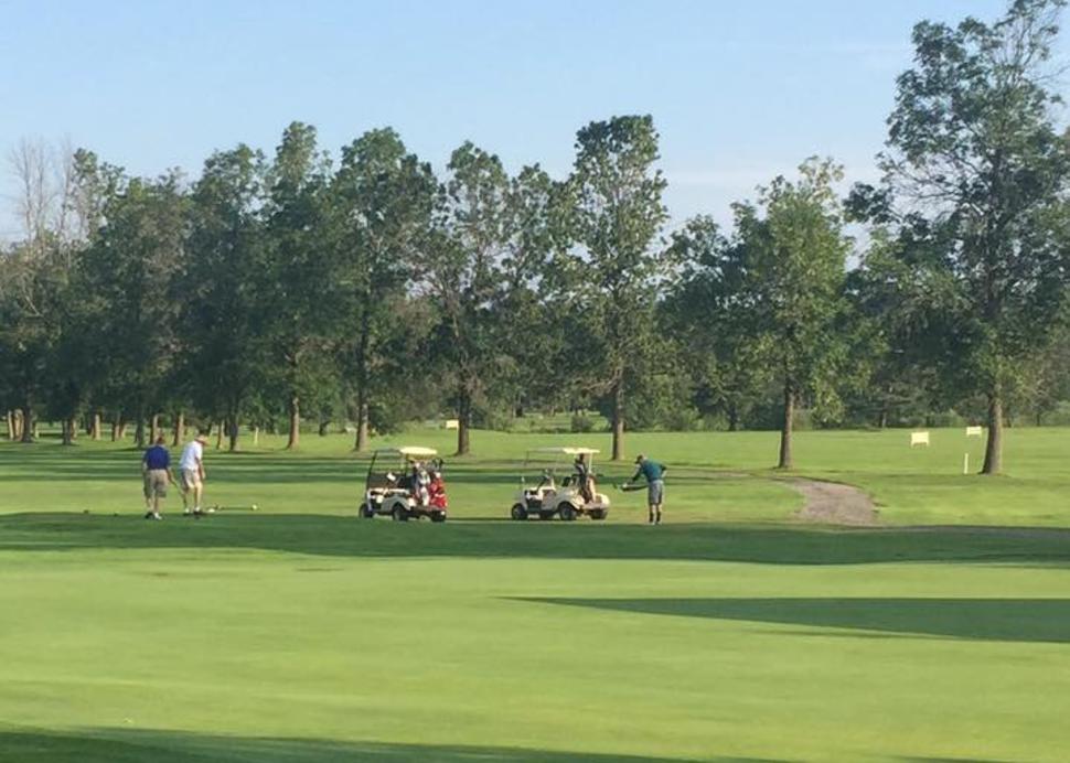 Olde Oak Golf Course