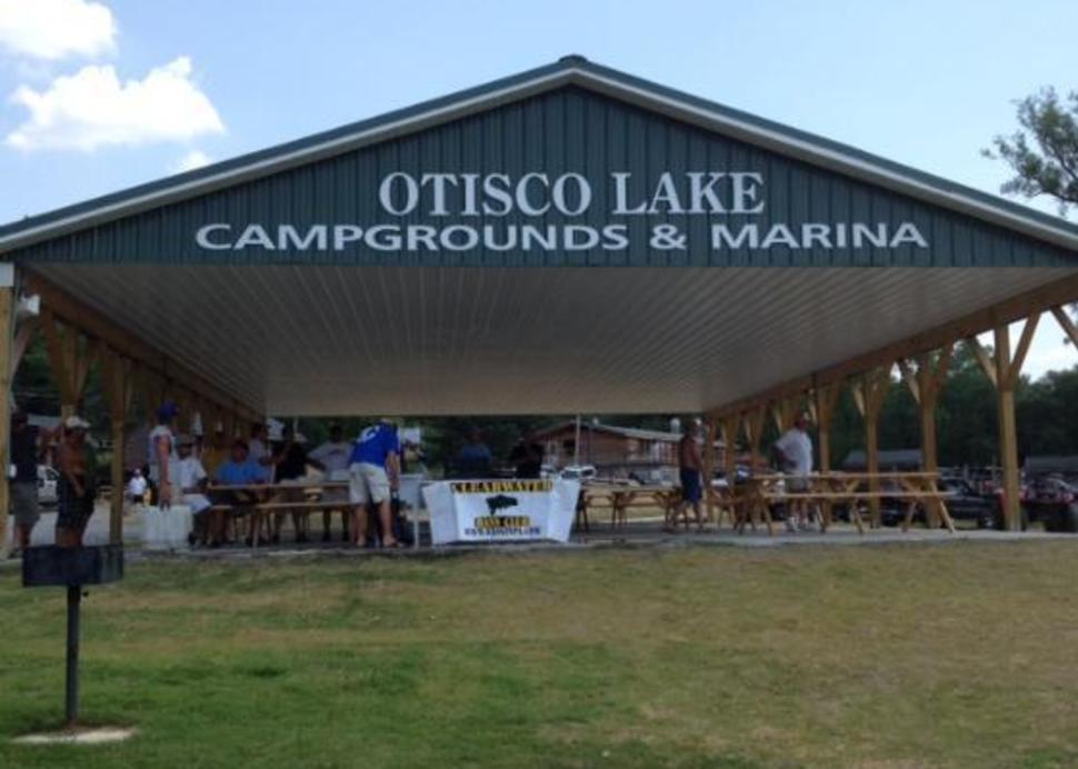 Otisco Lake Campgrounds