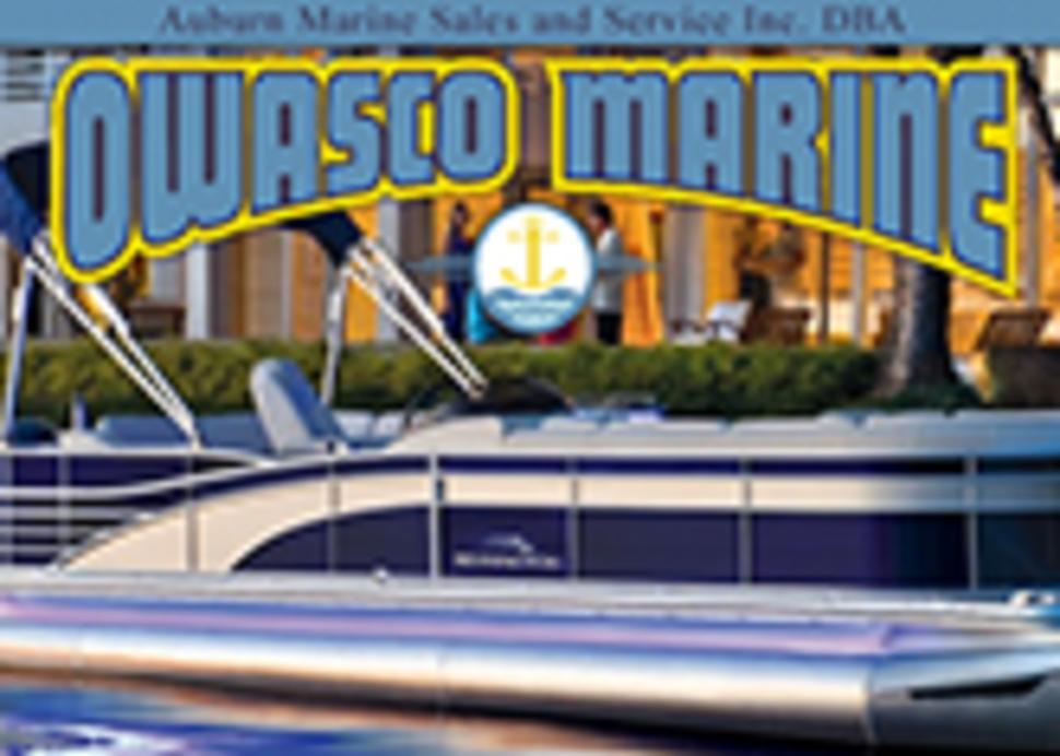 Owasco Marine
