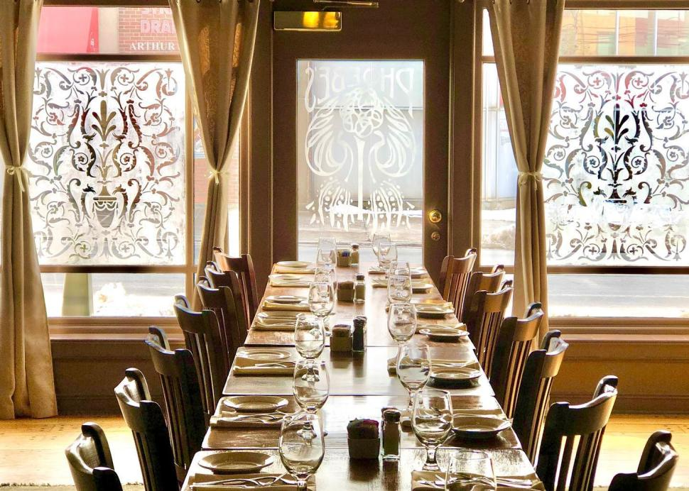 Phoebe's Restaurant & Coffee Lounge