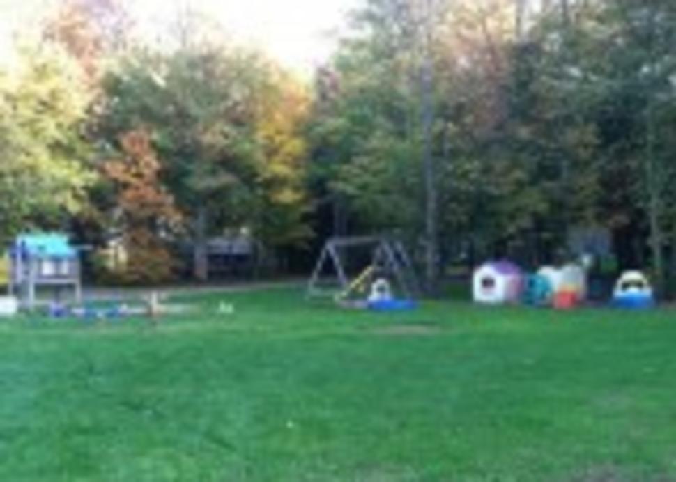 Piney Woods Campground