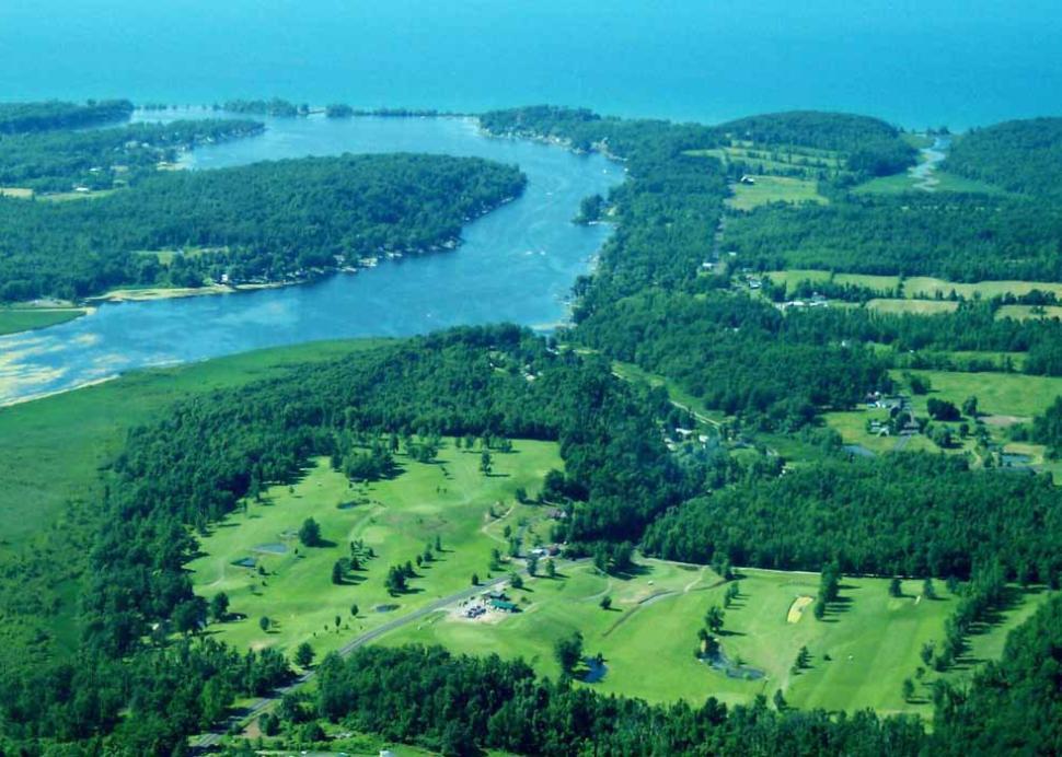 Port Bay Golf