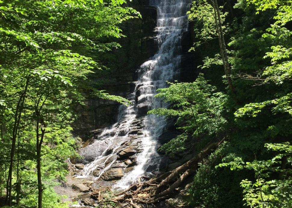 Pratt's Falls County Park