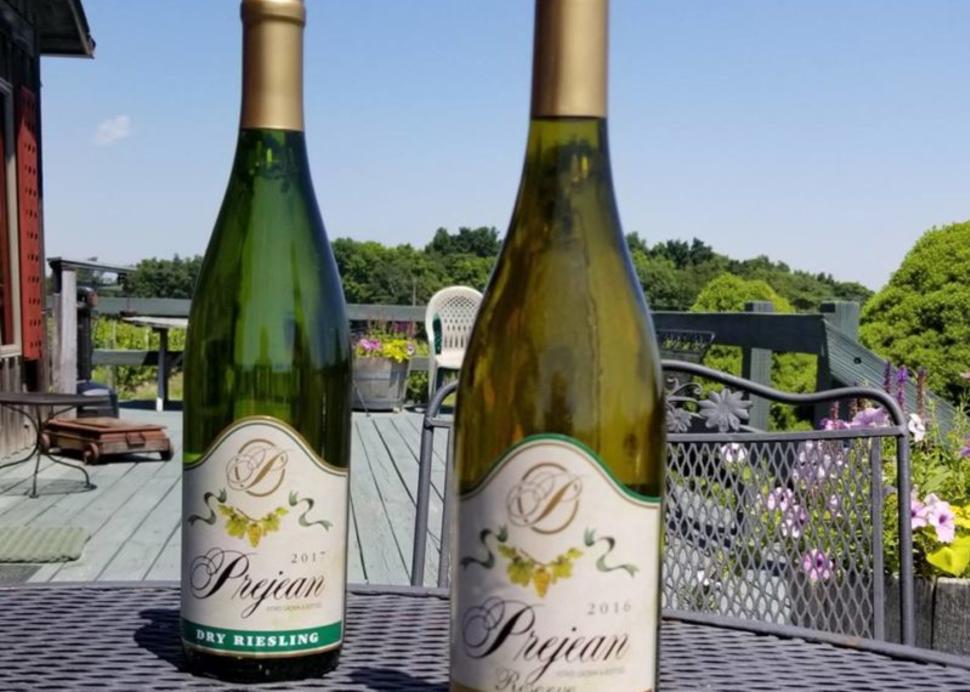 Prejean Winery