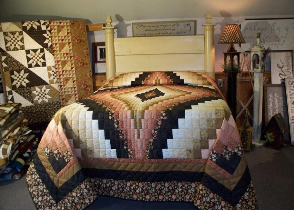 The Quilt Room