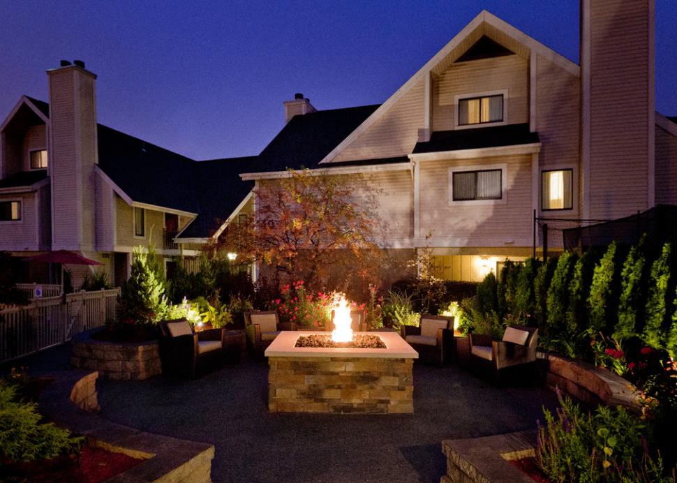 Residence Inn by Marriott – Rochester Henrietta