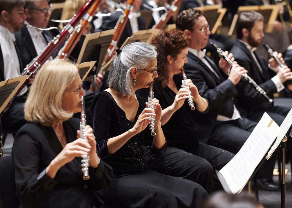 RPO flutes