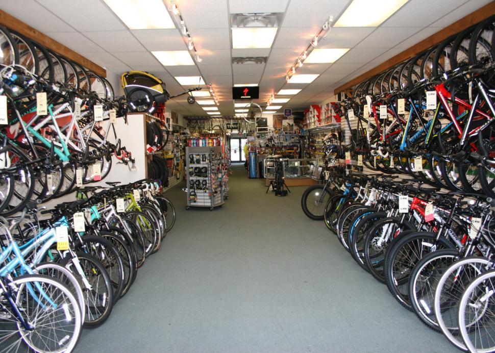 RV&E Bike and Skate Bikes