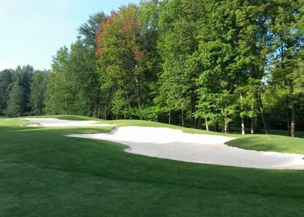 Radisson Greens Golf Club