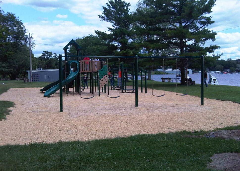 Red Jacket Park