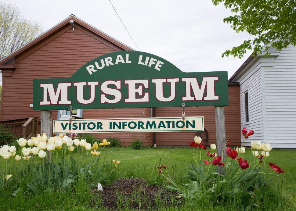 Rural Life Museum