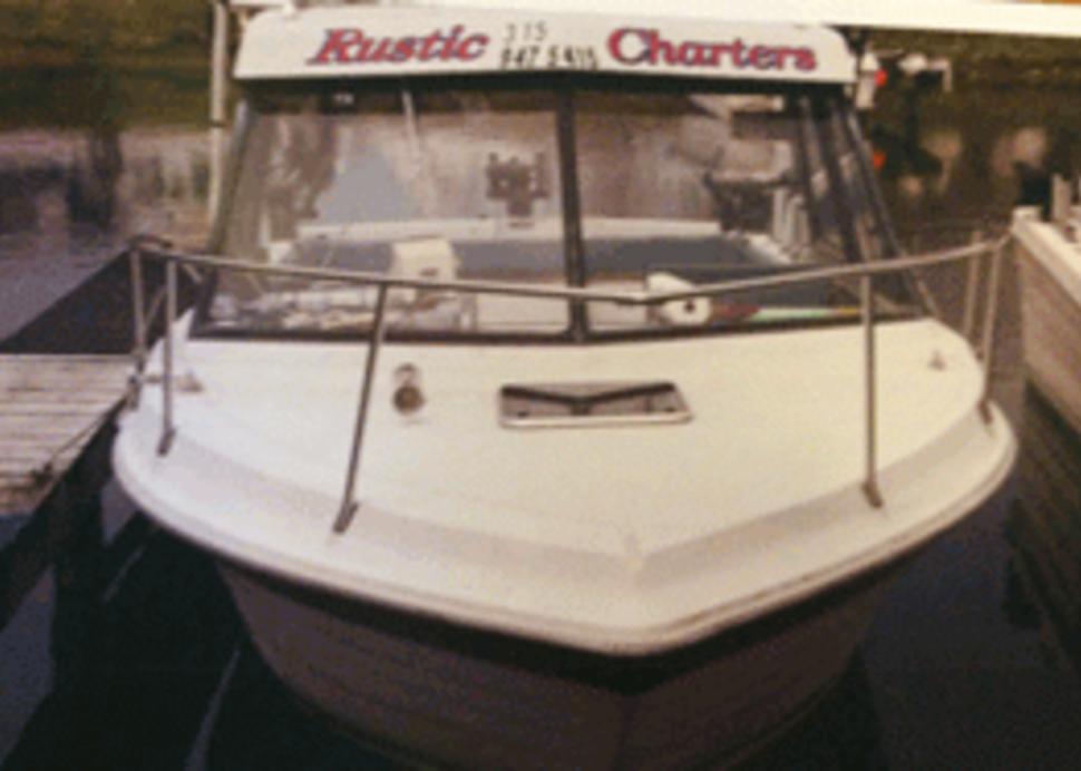 Rustic Charters