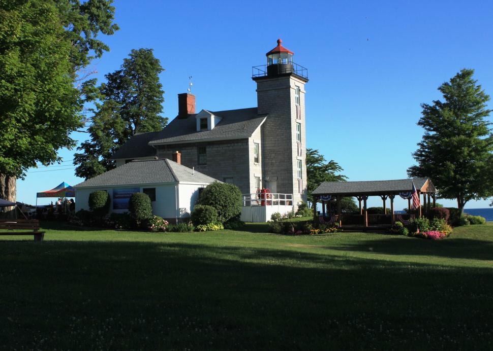 SB lighthouse Museum
