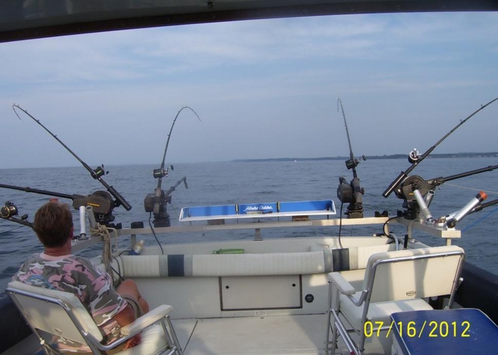 Sea Dawg Charters