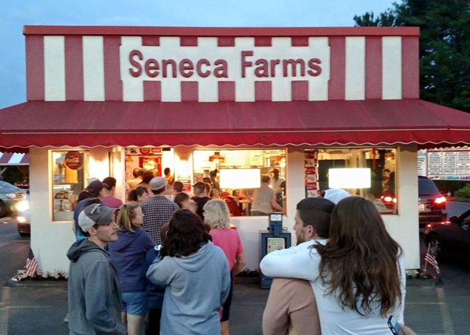 Seneca Farms