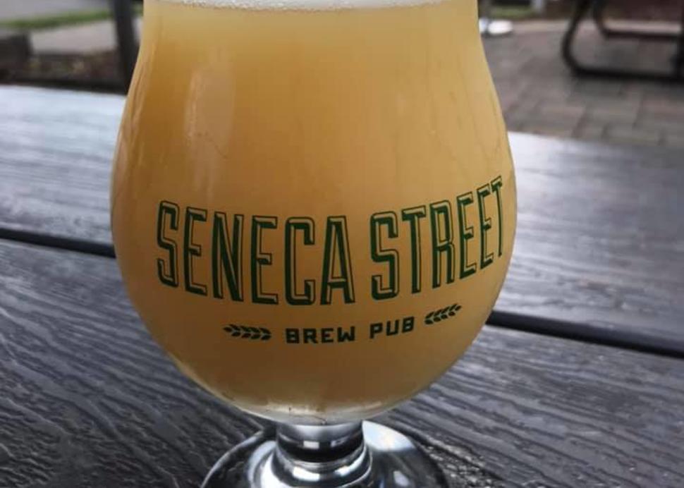 Seneca St. Brewery