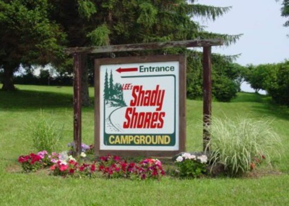 Shady Shores