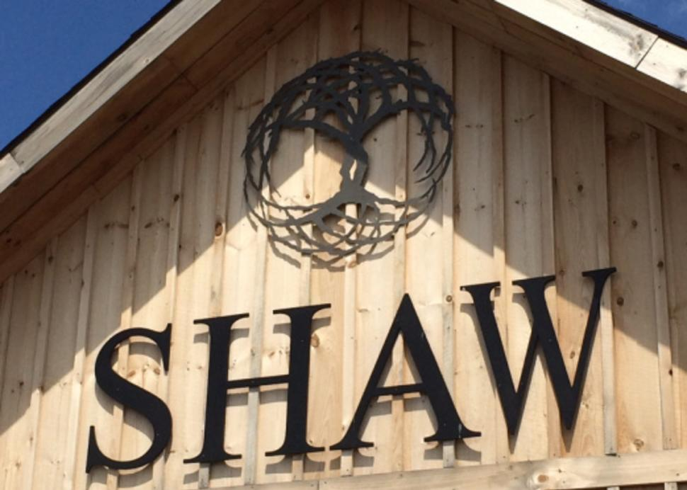 Shaw Vineyards