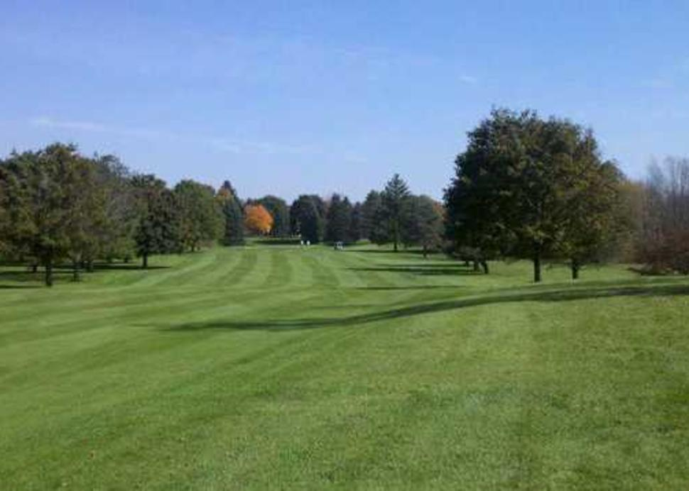 Course at Soaring Eagles