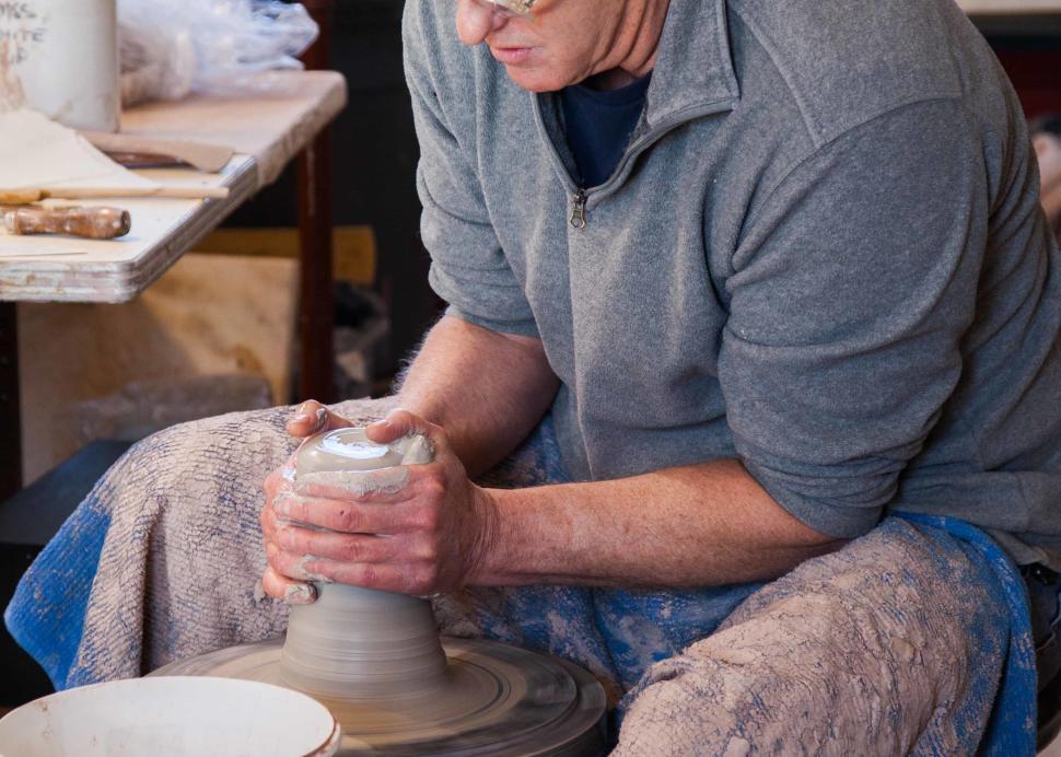 Studio Sales Pottery