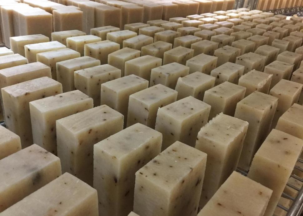 Syracuse Soapworks