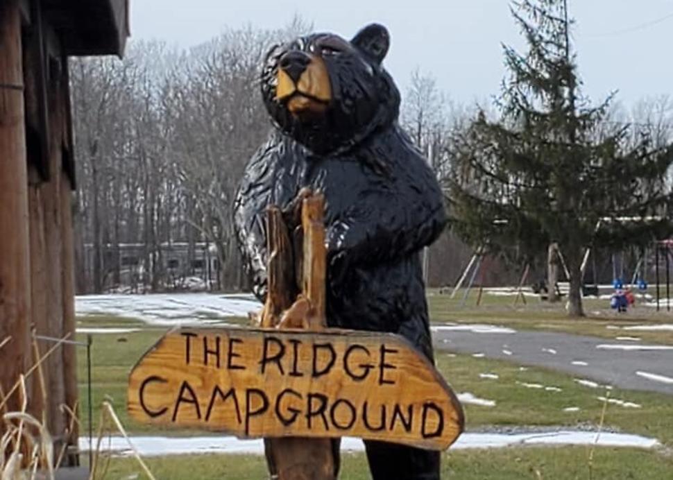 The Ridge Campground