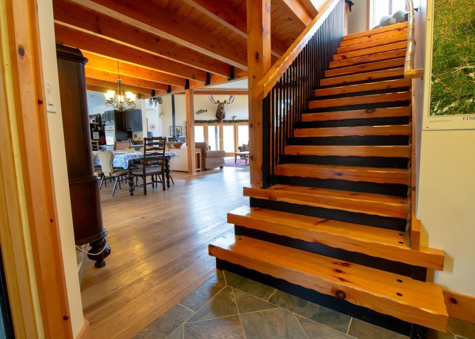 Welcome to Tenwood Lodge Wow