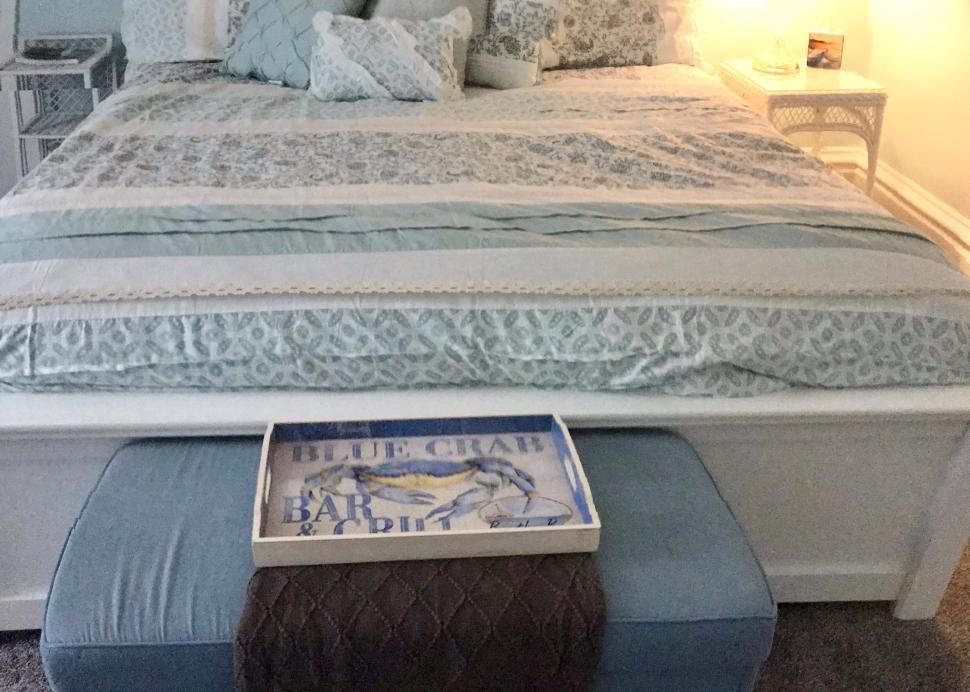 Tillinghast Manor Bed & Brunch