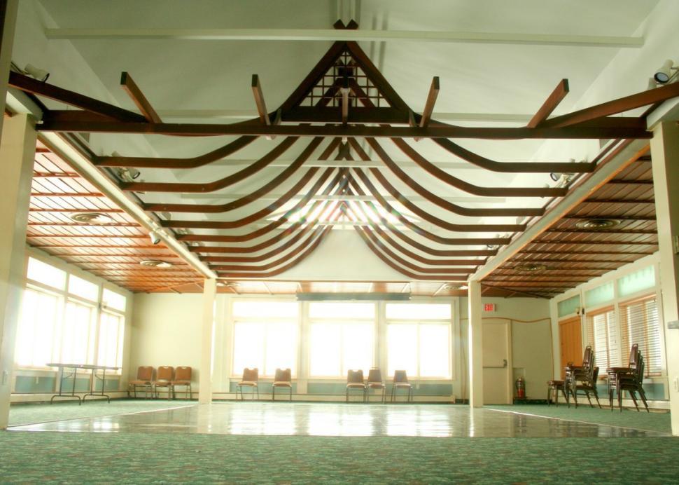 Meeting Room at Travelodge Farmington