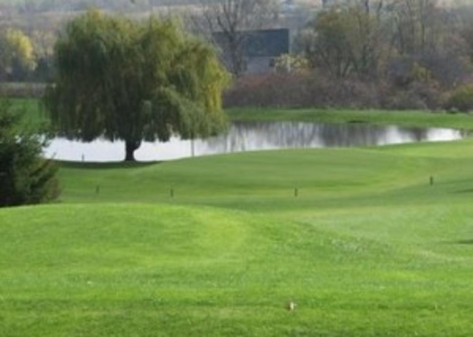 Triple Creek Golf Course