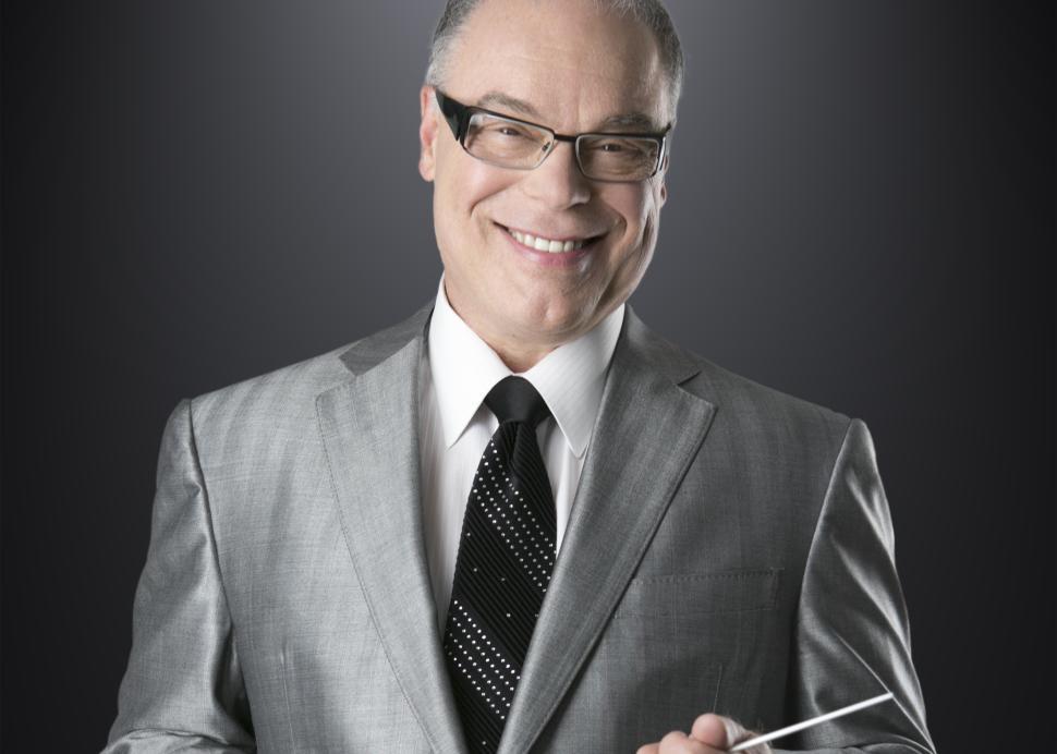 Principal Pops Conductor Jeff Tyzik