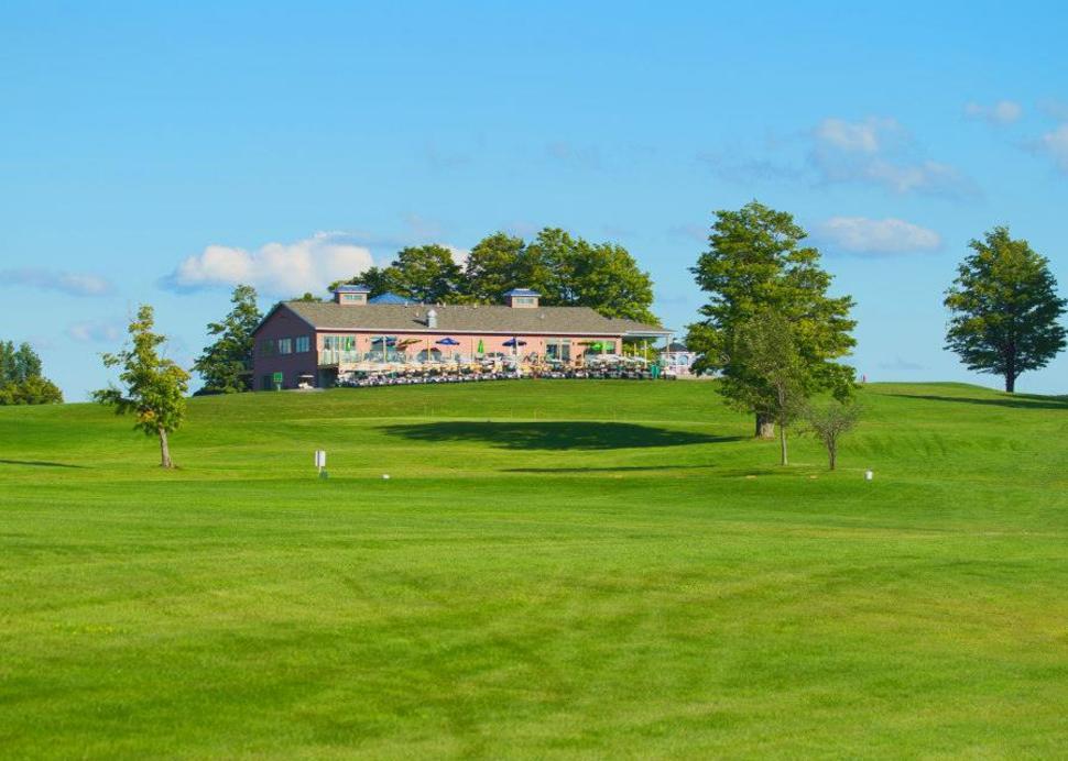 Vesper Hills Golf Course